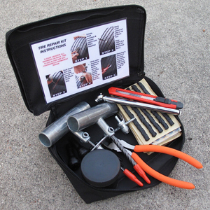 UTP Tire Repair Kit
